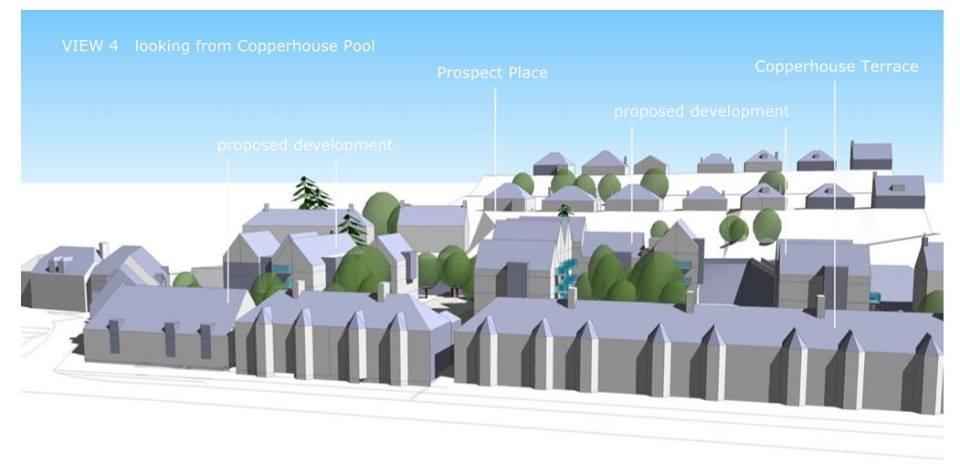151215 Hayle Planning For Rjs Pa15 10513 Demolition